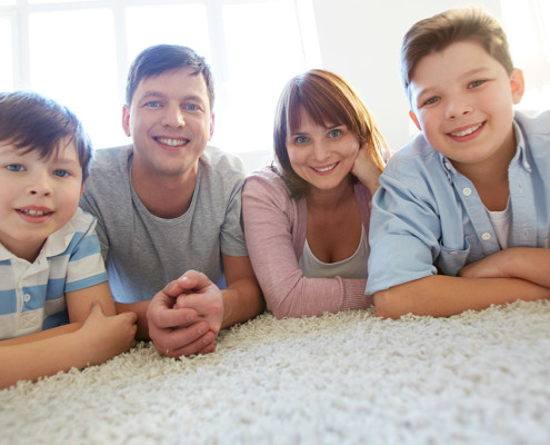 sydney commercial carpet cleaning