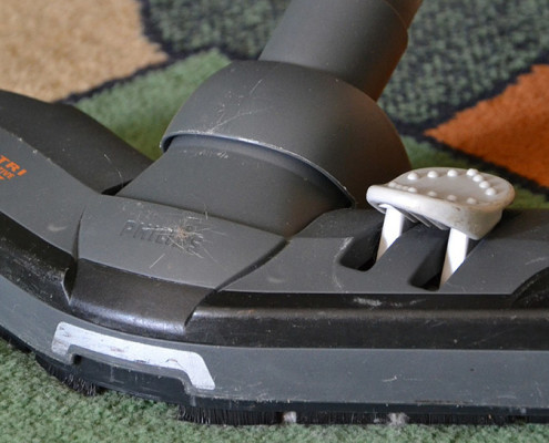 carpet cleaning errors