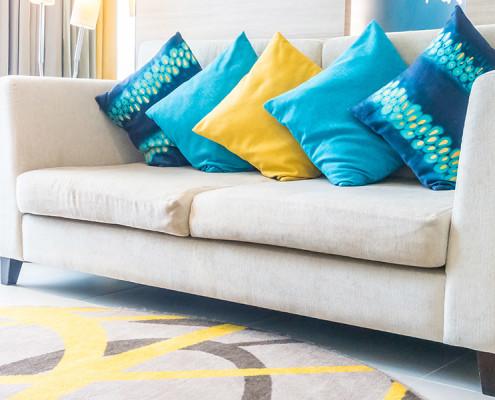 Benefits of sofas