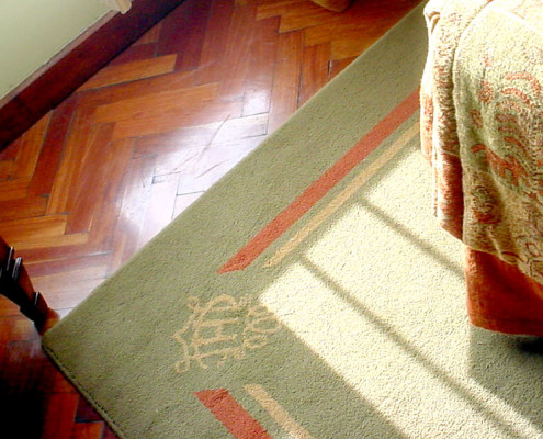 professional carpet cleaning in sydney